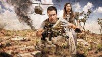 'Strike Back', intenso drama británico de acción