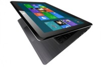 ASUS Taichi, un portátil Windows 8 con doble pantalla