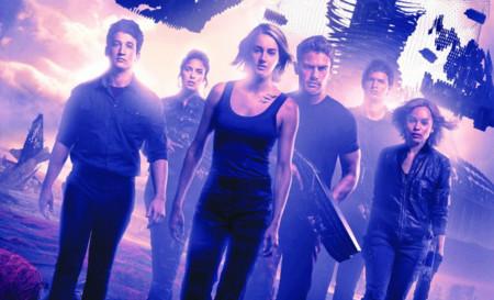 Ciencia-ficción: 'La serie Divergente: Leal', de Robert Schwentke