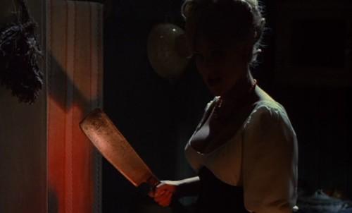 Especial Frankenstein (IV): 'Frankenstein creó a la mujer' de Terence Fisher