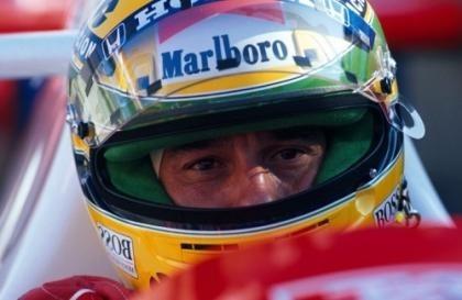 Senna, 13 años de su muerte