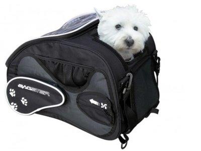Bagster Friendly para que tu mascota te acompañe a todas partes