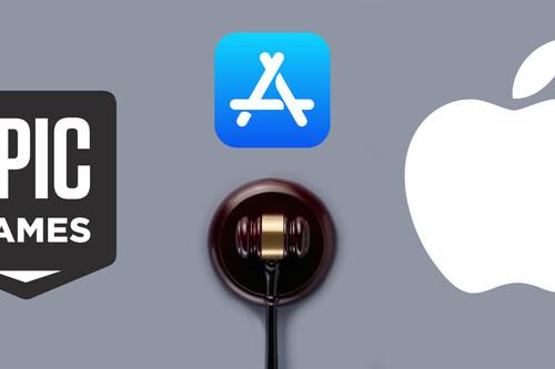 Juicio Epic contra Apple: así ha sido la primera semana del juicio más importante de la App Store
