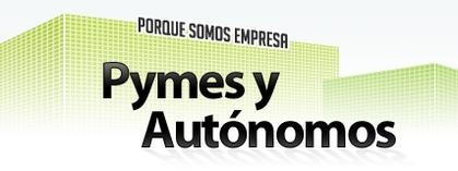Pymes y Autónomos estuvo caído por problemas técnicos