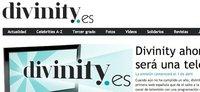 Telecinco presenta la competencia de Nova: Divinity