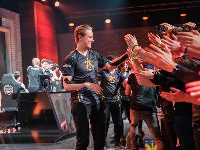 Misfits remonta a Splyce y Fnatic destroza a H2K en los playoffs