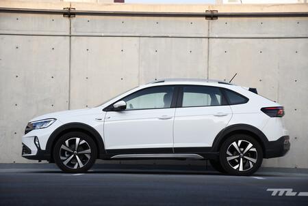 Volkswagen Nivus Lanzamiento Mexico Opiniones 8