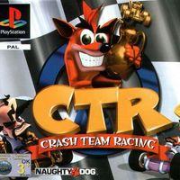 Retroanálisis de Crash Team Racing, la gran alternativa de Mario Kart 64 que dio la campanada en PlayStation