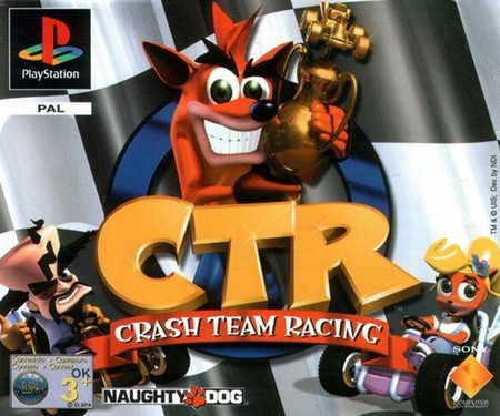 Retroanálisis de Crash Team Racing, la gran alternativa de Mario Kart 64 que dio la campanada en PlayStation