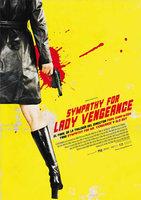 'Sympathy for Lady Vengeance' se estrena por fin en España