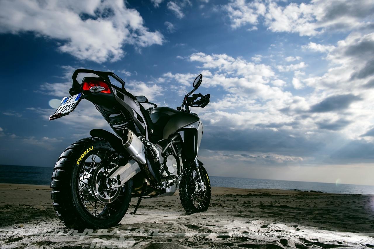 Foto de Ducati Multistrada 1200 Enduro (2/36)