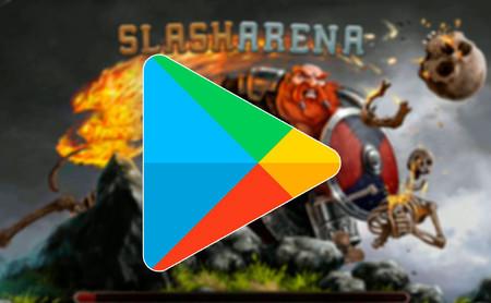 138 ofertas de Google Play: aplicaciones, iconos y montones de juegos gratis y con descuento por poco tiempo