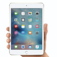 iPad mini 4: el hermano pobre de los tablets de Apple sigue siendo pobre