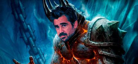 Colin Farrell podría protagonizar la película de 'World of Warcraft'