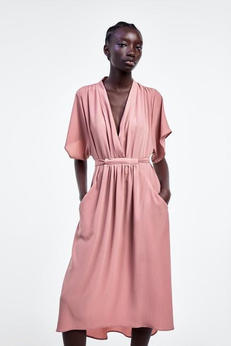 Vestidos Zara Verano 10