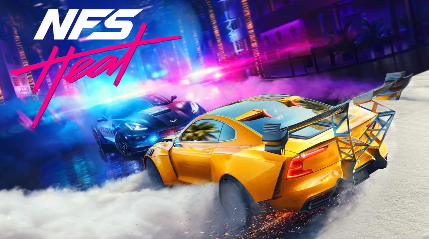 En vez de calor, las primeras horas de juego con Need for Speed: Heat me han dejado frío