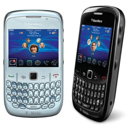 Blackberry Curve 8520, nuevo intento por llegar al gran público