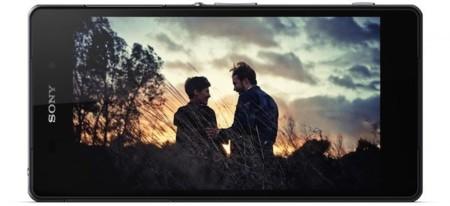 Todo sobre el Sony Xperia Z2: así son su pantalla y su cámara