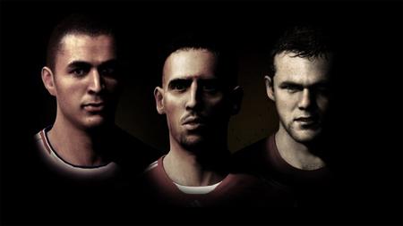 'Fifa 10', primeros detalles
