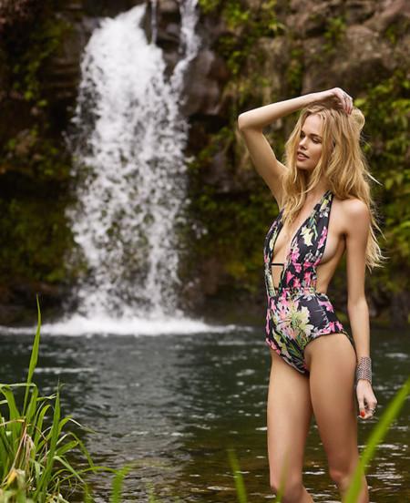 ¡Operación bikini en marcha! Lovers + Friends se pone las pilas con su nueva colección