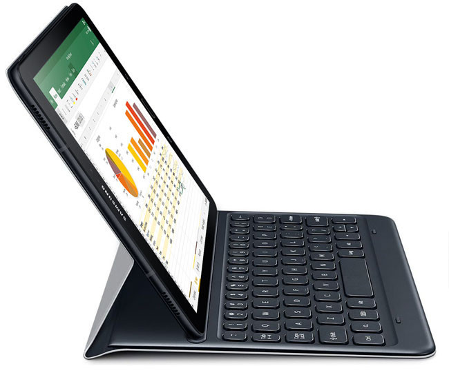 La Samsung™ Galaxy™ Tab S4