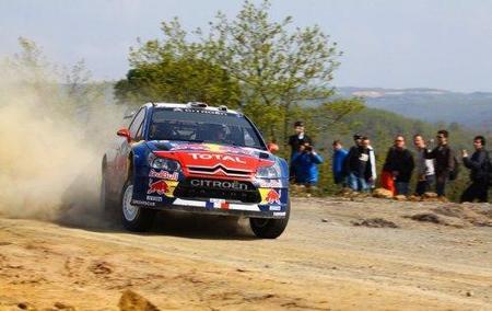 Sébastien Loeb cierra el hat-trick con la victoria en el Rally de Turquía