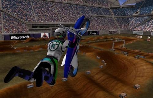 Microsoftregistralamarca'AvatarMotocrossMadness'