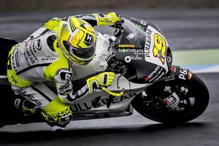 Alvaro Bautista Motogp Japon 2017