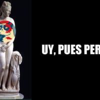 Éstas son todas las obras de arte de origen vaticano en las que tendrían que tapar genitales