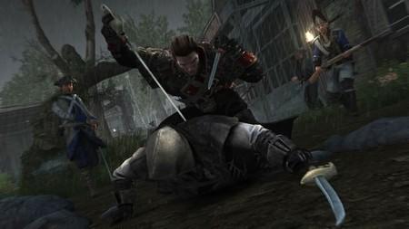 Ahora sí. Ubisoft hace oficial Assassin's Creed Rogue con mucha información, imágenes y un tráiler