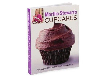 Martha Stewart's Cupcakes. Libro
