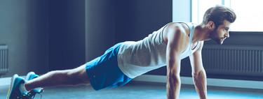 Las claves para no perder masa muscular durante la cuarentena si estás entrenando en casa