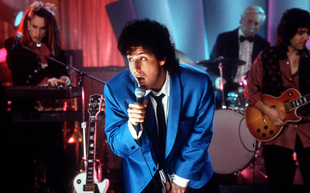 Wedding Singer Adam Sandler