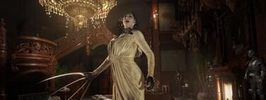 'Resident Evil Village', análisis sin spoilers: un 'RE' más accesible y directo que mantiene el terror físico y la atmósfera siniestra