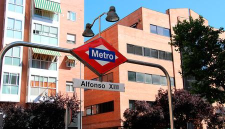Aparcamiento Disuasorio Madrid