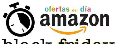 Cuenta atrás para la Semana de Black Friday: las 14 mejores ofertas y colecciones del día en Amazon