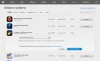 Cómo devolver una app o cualquier compra digital de la iTunes Store, iBooks Store y App Store