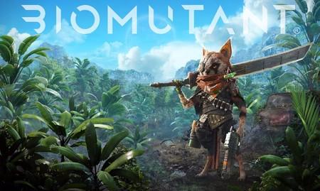 Aquí tienes 25 minutos de gameplay de Biomutant, lo nuevo de THQ Nordic y Experiment 101