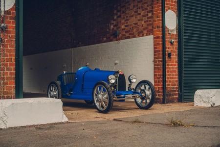 Bugatti Baby Ii Entra A Produccion 9