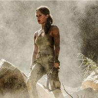 El regreso cinematográfico de 'Tomb Raider' estrena un nuevo tráiler