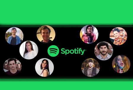 De 2.000 euros al mes a 50 euros al año: preguntamos a 9 artistas lo que cobran por su música en Spotify