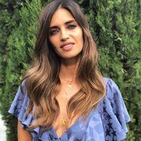 Sara Carbonero luce el look ideal para cualquier evento de este verano