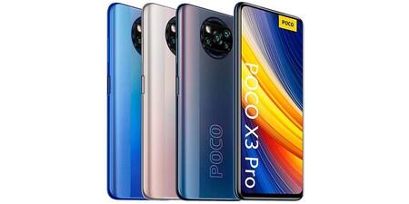 Poco X3 Pro 2