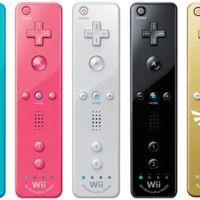 ¿Serán así los mandos de NX?