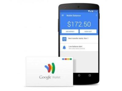 Google Wallet resurgirá con fuerza en el próximo Google I/O de mayo