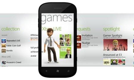 Las mejoras que Mango traerá a Xbox LIVE en Windows Phone 7