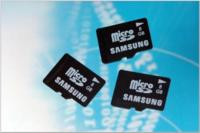 Samsung MicroSD 8GB