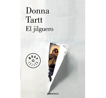 El Jilguero Libros Que Seran Pelicula En 2019