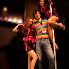 Foto 48 de 71 de la galería las-chicas-de-la-tgs-2011 en Vida Extra