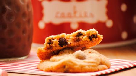 Paseo por la Gastronomía de la Red: Diez recetas de galletas para endulzar tus desayunos